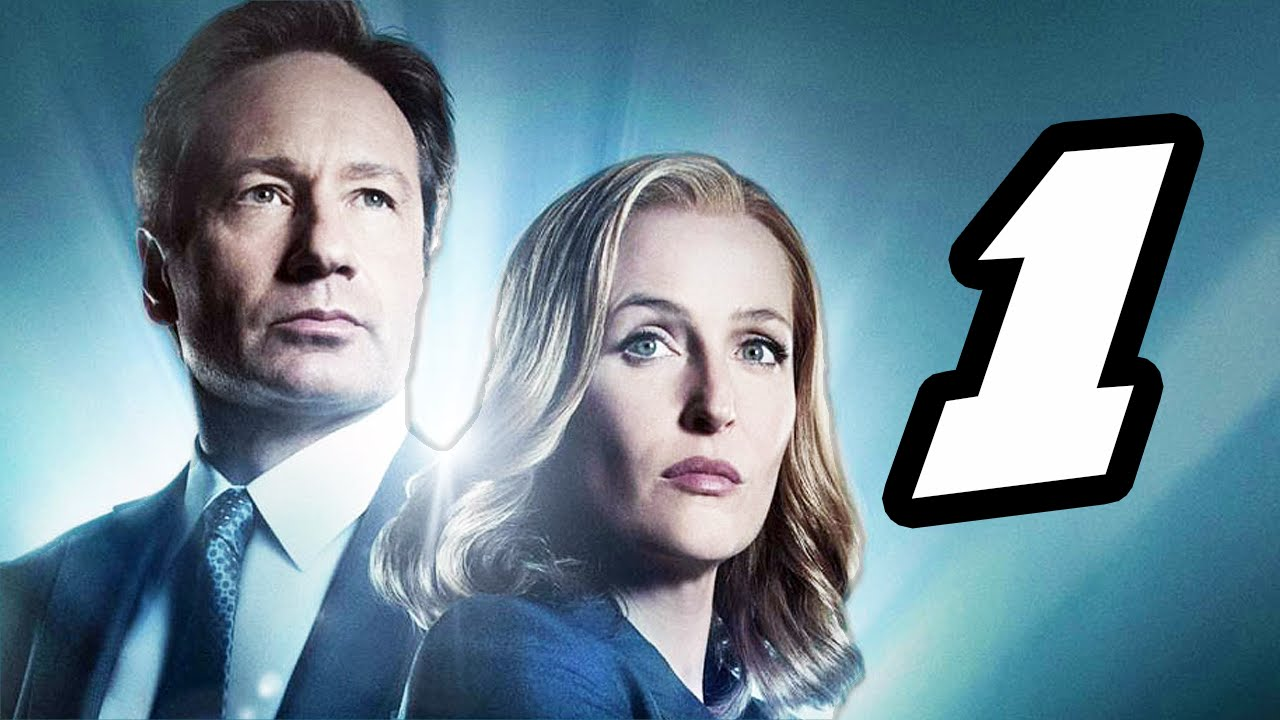 The x-files: mitolog0eda en la 30aa temporada - parte 1